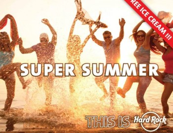 SUPER SUMMER (FROM THB 2,856)