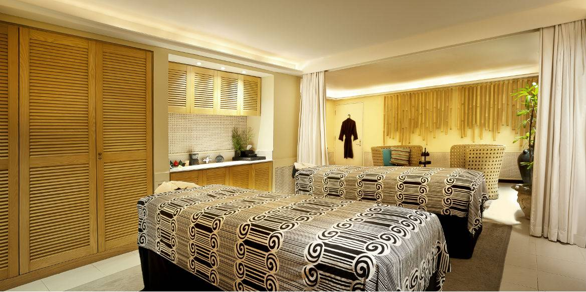Rock Spa_Couple Treatment Room