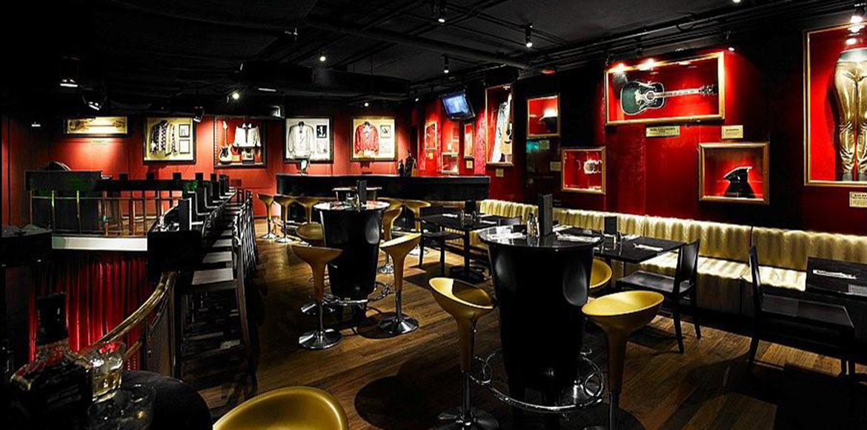 hardrock cafe casino
