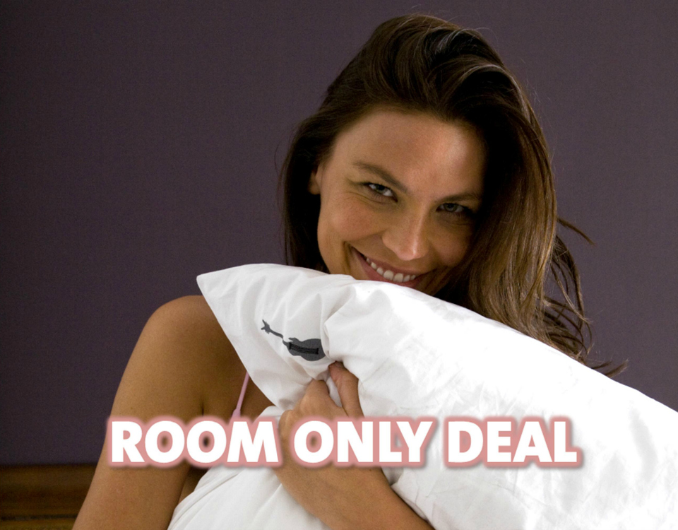 ROOM ONLY THUMB - WP