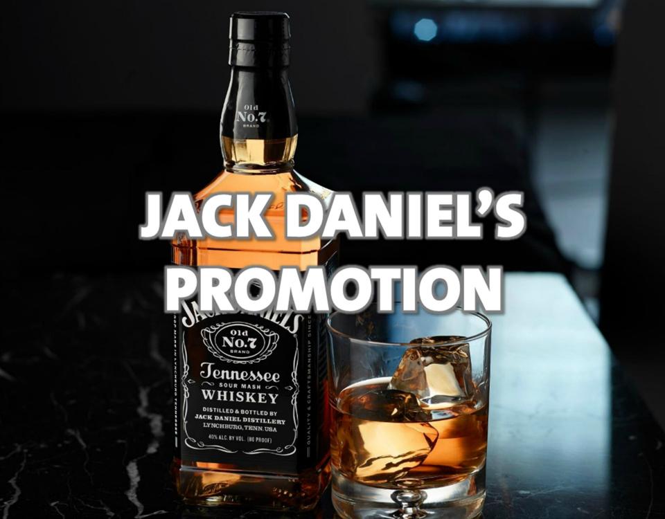JACK THUMB - WP