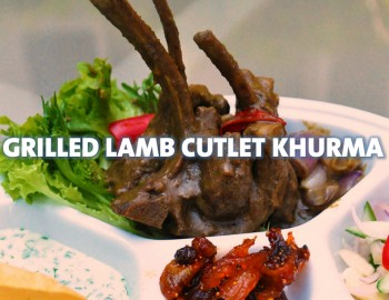 LAMB THUMB - WP